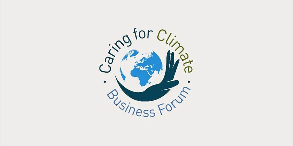 Participation de Hilti au forum « Caring for Climate » de l'ONU