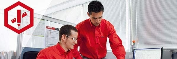 Hilti quotation services