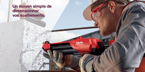 Documentation technique Hilti