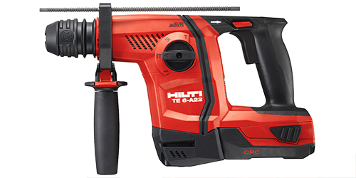 Perforateur Hilti TE 6-A22