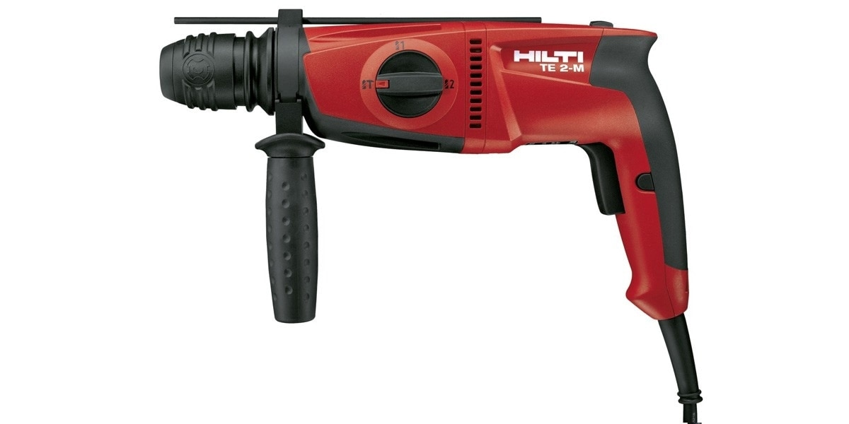 perforateurs hilti france
